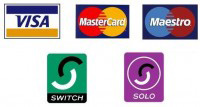 Credit Cards Accepted -  - Car Servicing Wirral