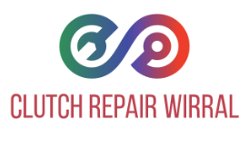 Clutch repair Wirral Logo