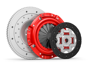 Clutch repair Wirral